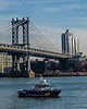 Manhattan Bridge - 2014