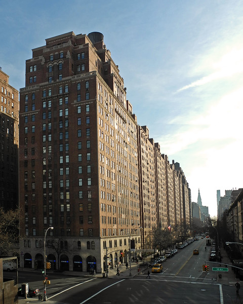 10th. Avenue and West 23rd. Street - 2012