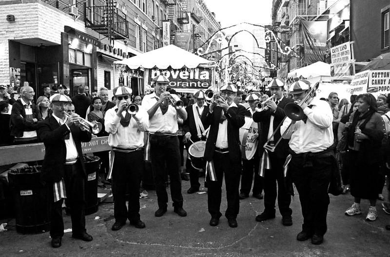 Feast of San Gennaro - Little Italy - 2013