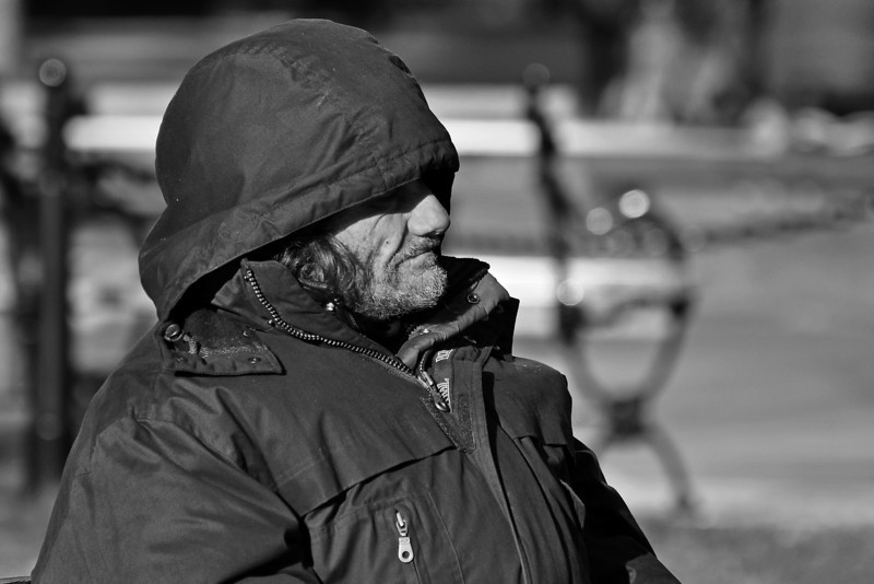 Washington Square Park - Greenwich Village - 2011