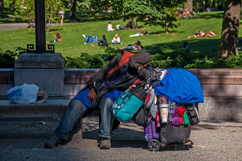Columbus Circle - 2016