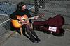 Street Performer - Greenwich Village - 2008