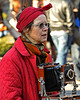"Street Portraits from ""Occupy Wall Street"" gathering at Union Square - 2012"