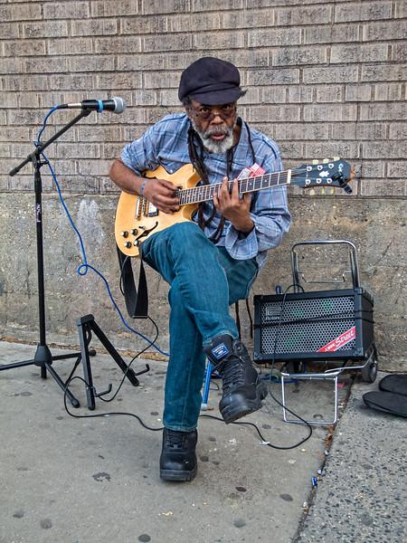 York Street - Brooklyn - 2015