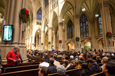 St  Patrick's Cathedral _9862