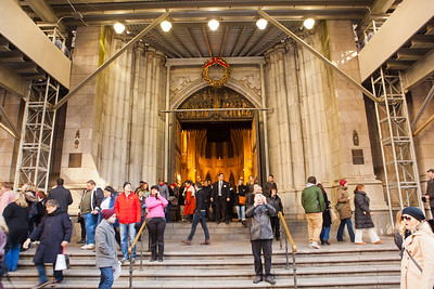 St  Patrick's Cathedral _9920