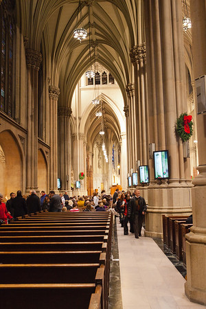 St  Patrick's Cathedral _9863