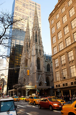 St  Patrick's Cathedral_9949