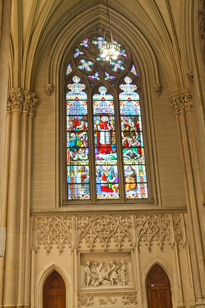 St  Patrick's Cathedral _9874