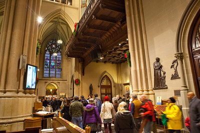 St  Patrick's Cathedral _9856