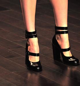 idealheel Best Shoe of the Day - RECAP