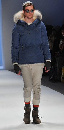Nautica Menswear - Fall 2013