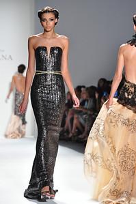 New York Fashion Week - Red Carpet Fashions