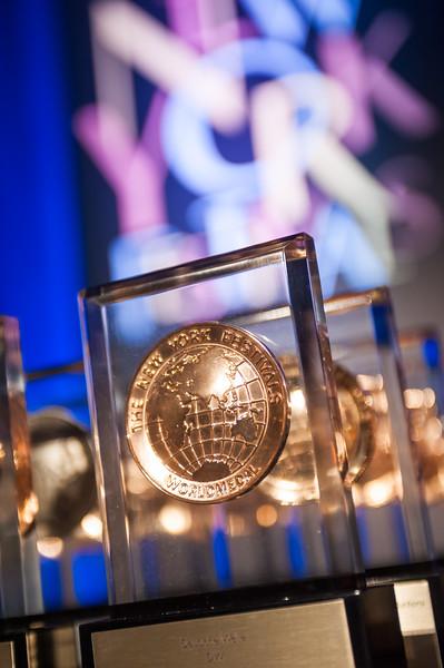 The 2016 New York Festivals  international Film & TV Awards; 5/19/2016