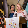 2016 NYF Radio Program & Promotion Awards, NYC; 6/20/2016