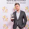 The New York Festivals International TV & Film Awards 2017; 4/25/17
