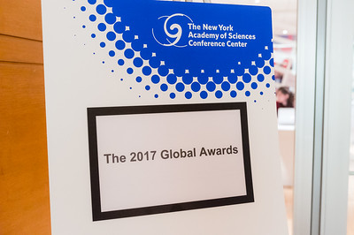 NYF Global Awards