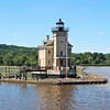 Local citizens petitioned for Catherine to be appointed the new Keeper to help her care for her 3 children.  In 1857 the Lighthouse Establishment appointed her the Head Keeper of the Rondout Lighthouse.  Catherine would continue as the Keeper for the next 50 years of the lighthouse.