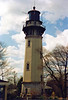 The Staten Island Lighthouse was designated a New York City Landmark in 1968.  After Coast Guard budget cuts in 1992, local resident Joe Esposito, who was an electrician and mason by trade, inquired about becoming the caretaker of the light.  Esposito served in this capacity until he was forced to retire due to medical conditions in 2001.  The light was subsequently placed on the National Register of Historical Places in 2005.  Today the light with its original 2nd Order lens continues to serve New York City shipping 24 hours a day.  Although it is closed to the public, it still can be viewed on a visit to Richmondtown from Edinboro Road and Manor Court.