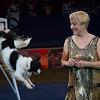Jenny Vidvel, Big Apple Circus 2015