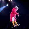 Grandma, Barry Lubin, Big Apple Circus, 2017
