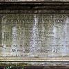 """Alexander Hamilton Grave at Trinity Church <br><br> A number of prominent Americans from the 18th and 19th centuries are buried in the Trinity Church cemetery including Alexander Hamilton and his wife Elizabeth Schuyler Hamilton, inventor Robert Fulton, Secretary of Treasury Albert Gallatin, War of 1812 naval hero James Lawrence, and Revolutionary War General Horatio Gates in addition to many members of Congress. See <a href=""""http://en.wikipedia.org/wiki/Trinity_Church_Cemetery"""">Wikipedia</a> for more detail. <br><br> Alexander Hamilton was a member of Trinity Church, but it is not known whether he attended services there. After his duel with Vice President Aaron Burr as he lay bleeding and paralyzed in a house on Greenwich Street, he called for Rev. Benjamin Moore, rector of Trinity Church, Bishop of New York, and president of Columbia College, according to the <a href=""""http://www.trinitywallstreet.org/news/blogs/the-archivists-mailbag/the-last-hours-of-alexander-hamilton"""">Trinity website.</a> <br><br> According to Ron Chenow's classic biography of Hamilton, due to his premature death, large bereaved family, and extended service to his country, there was an outpouring of sympathy from all strata of New York society at the news of his death, something that eluded him in life. This outpouring of grief was repeated in Boston and Philadelphia.  <br><br> The Saturday morning of his funeral, guns fired from the Battery, church bells rang, and ships flew their colors at half-mast. According to Chernow, the funeral began around noon, with the somber thud of military drums led by New York militia units at the head of the funeral procession followed by numerous clergymen and members of the Society of the Cincinnati (Revolutionary War officers). Eight pallbearers carried Hamilton's casket with his hat and sword pierced on top. Hamilton's horse with Hamilton's boots and spurs reversed in the stirrups trailed. Tearful spectators looked on as the procession wound along Beekman S"""