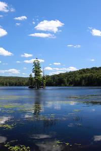 Cranberry Lake, NY