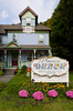 The Phonecia Belle Bed and Breakfast accomodations in Phonecia, New York, USA.