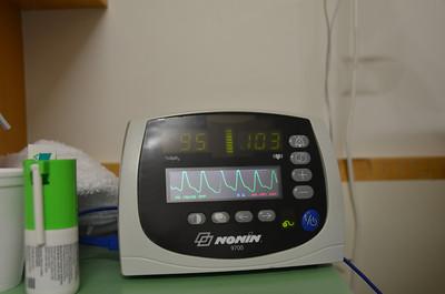 Emma Hospital Visit June 2013