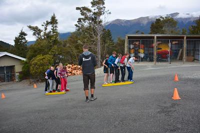 KNS (Year 8) Lake Rotoiti School Camp October 2014