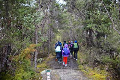 Whiskey Falls KNS (Year 8) Lake Rotoiti School Camp October 2014