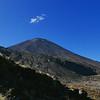 Mt Ngauruhoe Tongariro Alpine Crossing Summer January 2016