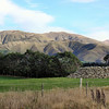 Mountains of Canterbury, New Zealand.