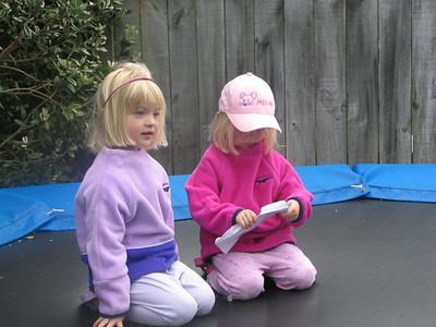 2004 Christmas Wellington - 12