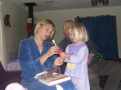 2004 Christmas Wellington - 10