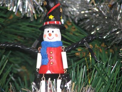 2004 Christmas Morning