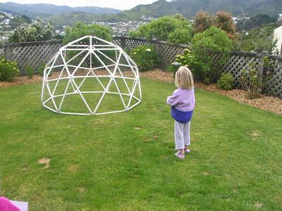2004 Christmas Wellington - 19