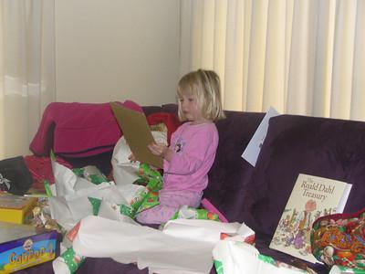 2004 Christmas Wellington - 01