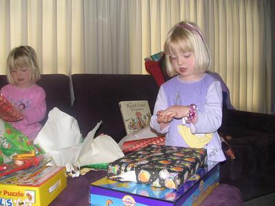 2004 Christmas Wellington - 02