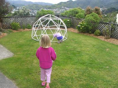 2004 Christmas Wellington - 20