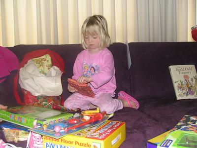 2004 Christmas Wellington - 03