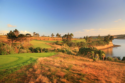 Gulf Harbour Country Club (North Island), New Zealand