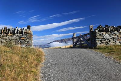 Jacks Point (South Island), New Zealand