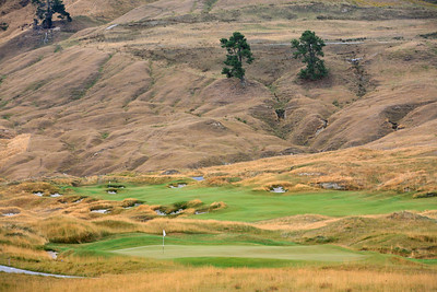 The Kinloch Club (North Island), New Zealand