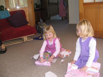 2005 Meg Emma Birthday Fairy Trina - 02