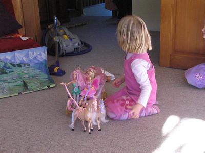 2005 Meg Emma Birthday Fairy Trina - 10