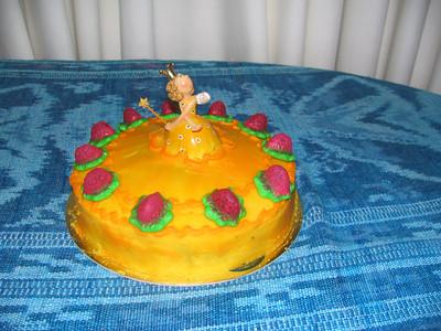 2005 Meg Emma Birthday Fairy Trina - 18