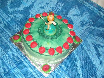 2005 Meg Emma Birthday Fairy Trina - 19