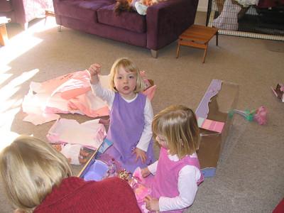 2005 Meg Emma Birthday Fairy Trina - 06