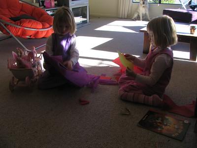 2005 Meg Emma Birthday Fairy Trina - 14